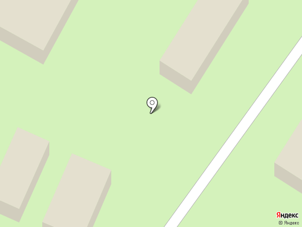 Аквамарин на карте Находки