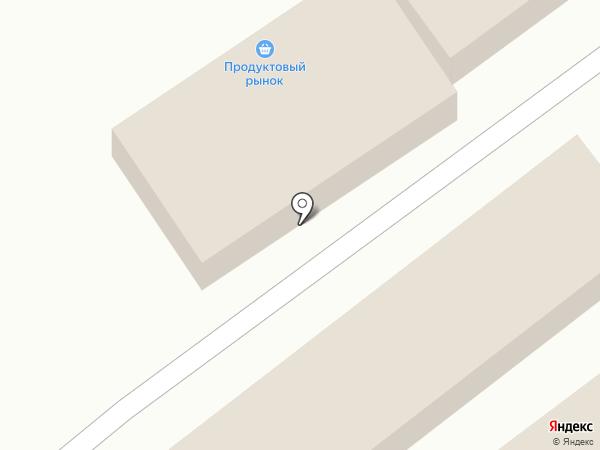 Магазин кондитерских изделий на карте Находки