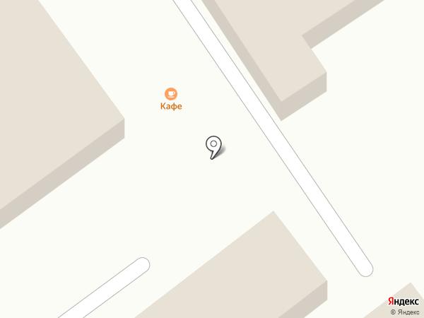 Закусочная на карте Находки