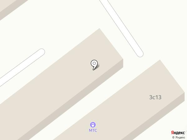 Дружба на карте Находки
