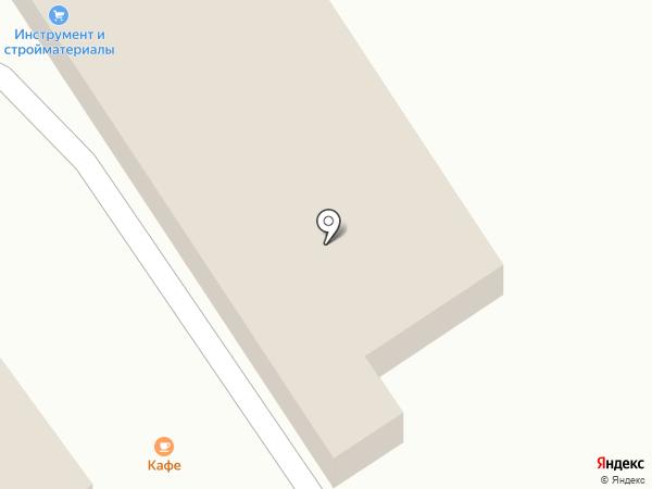 Эль Флор на карте Находки