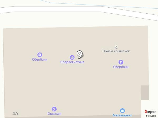 RIRI на карте Находки