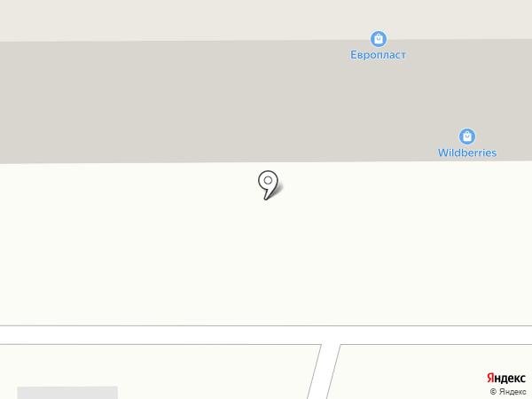 Нотариус Находкинского нотариального округа Приморского края Голубец Л.В. на карте Находки