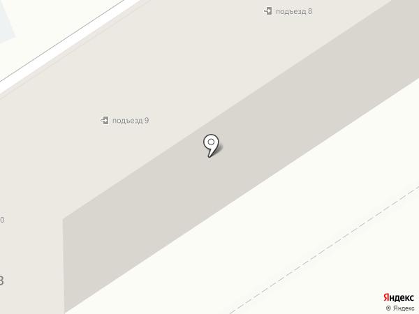 Прометей 1 на карте Находки