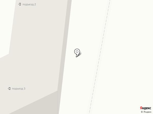 Детская поликлиника на карте Находки