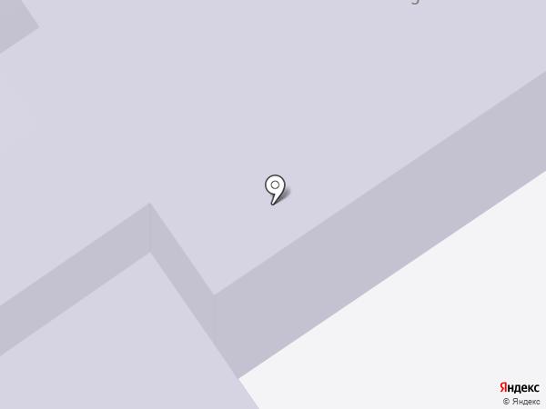 Средняя общеобразовательная школа №19 на карте Находки