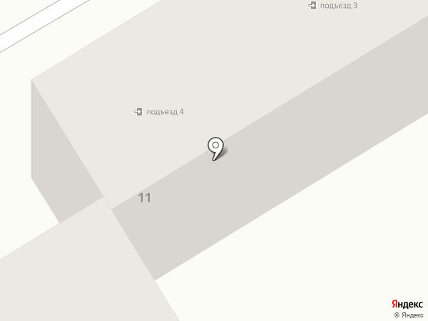 Рокотел на карте Находки
