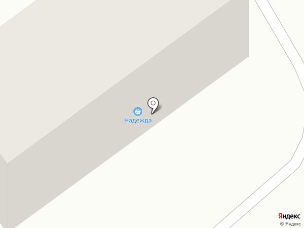 ТРАНС-ВЭД на карте Находки