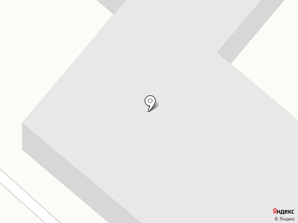 Партнер Сибири на карте Находки