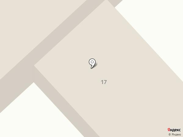 Противопожарная служба УВД на карте Находки