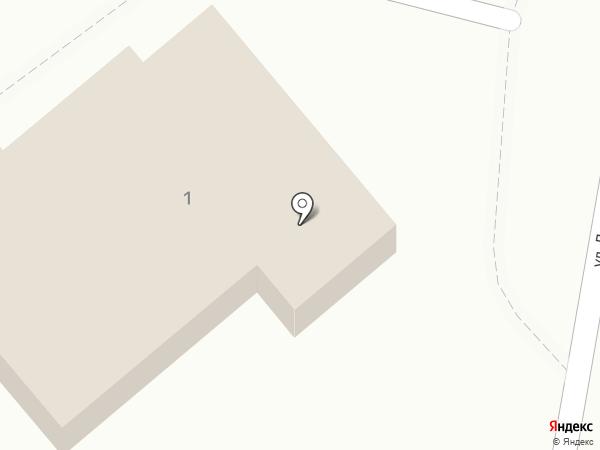 У Церкви на карте Владимиро-Александровского