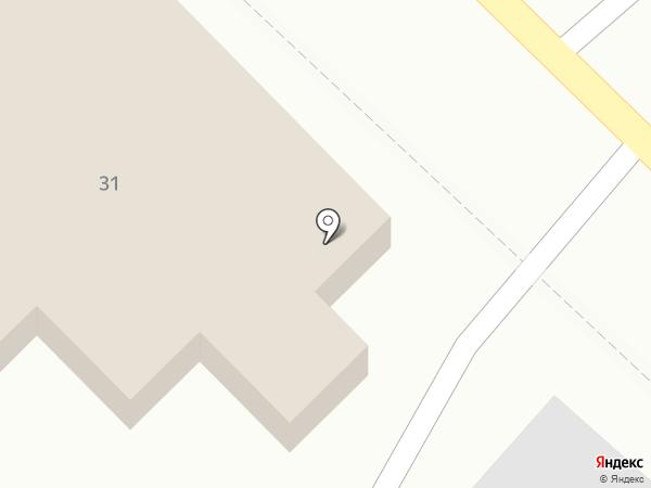 Ника на карте Владимиро-Александровского