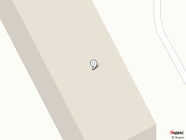 Висс Восточный на карте Находки