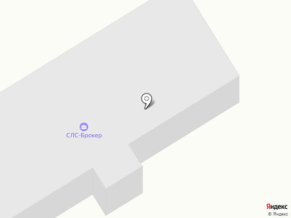 Дельта Сейл на карте Находки