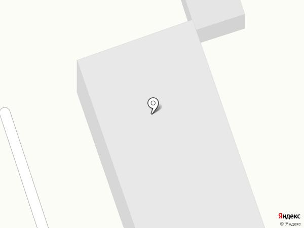 Трансфес на карте Находки