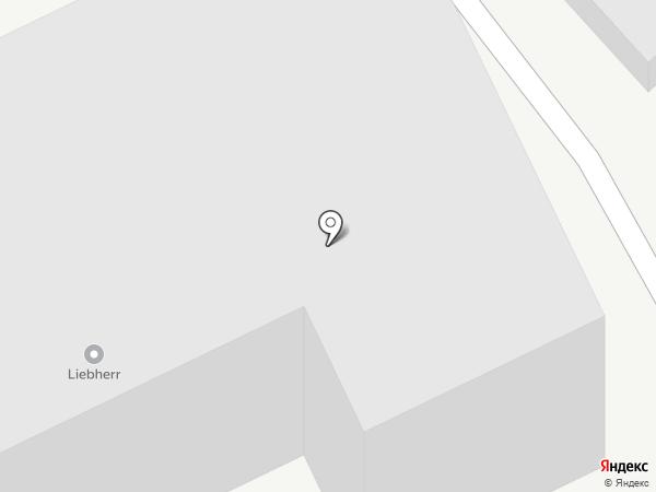 Восточный ТоргМорТранс на карте Находки