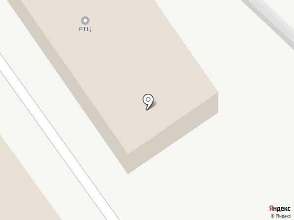 Региональный Технический Центр на карте Приамурского