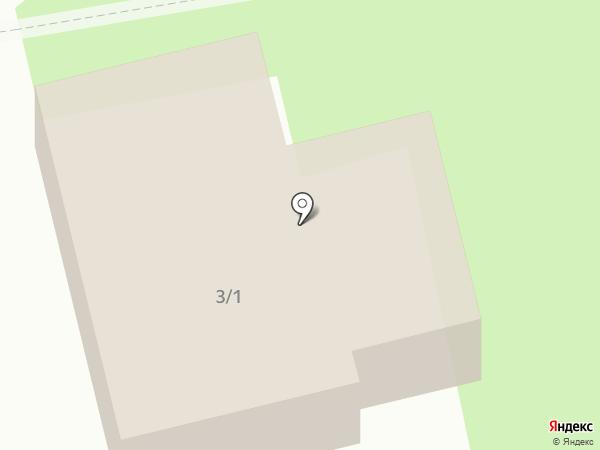 ШИША Lounge на карте Краснореченского