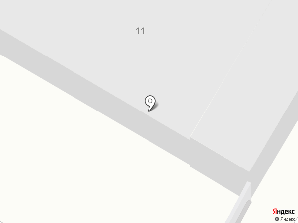 Рем Авто Групп на карте Хабаровска
