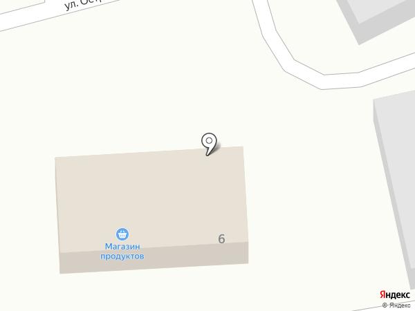 Норт-стройсервис на карте Хабаровска