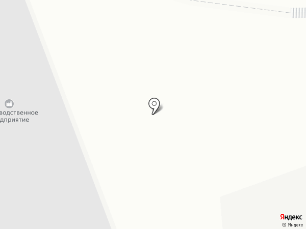 179 Судоремонтный завод на карте Хабаровска