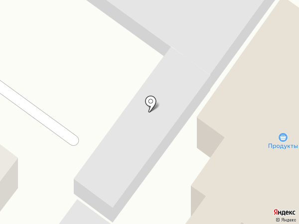 Райхан на карте Хабаровска