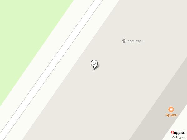 Чистюля27 на карте Хабаровска