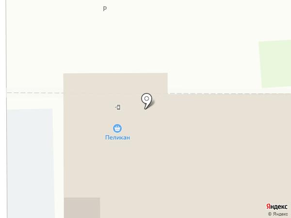 Елена на карте Хабаровска