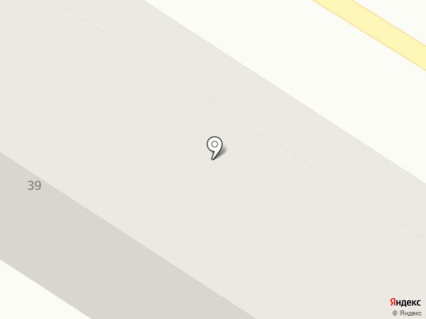 Ваш магазин на карте Хабаровска