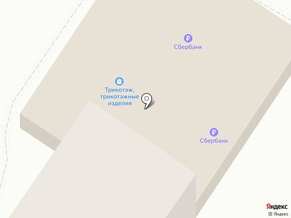 Русская водка на карте Хабаровска