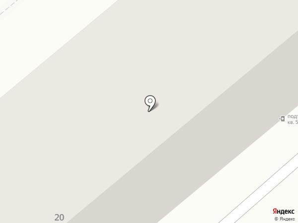 Интермедиком на карте Хабаровска
