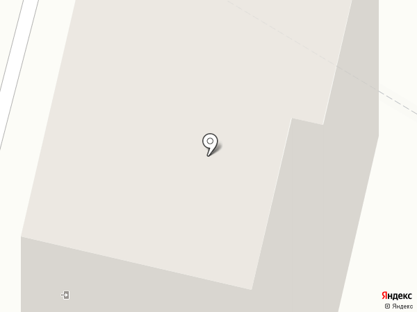 Start Junior на карте Хабаровска