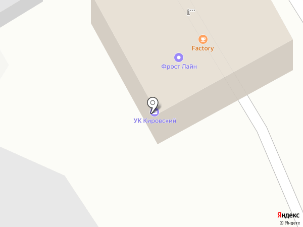 АВТО ИЧИБАН на карте Хабаровска