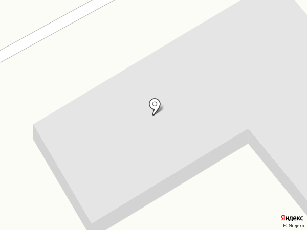 Тепловые сети, МУП на карте Хабаровска