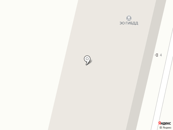 Золотая радуга на карте Хабаровска