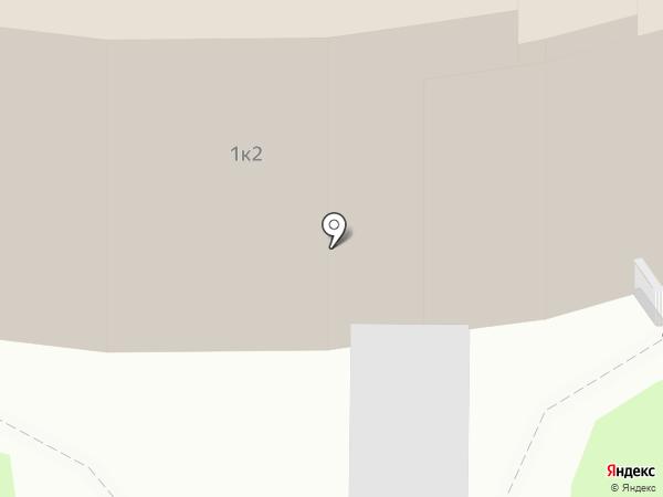 Хабаровская краевая Федерация дзюдо на карте Хабаровска