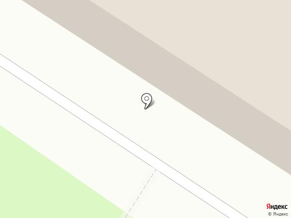 ЗУБР на карте Хабаровска