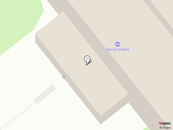 Келди на карте Хабаровска
