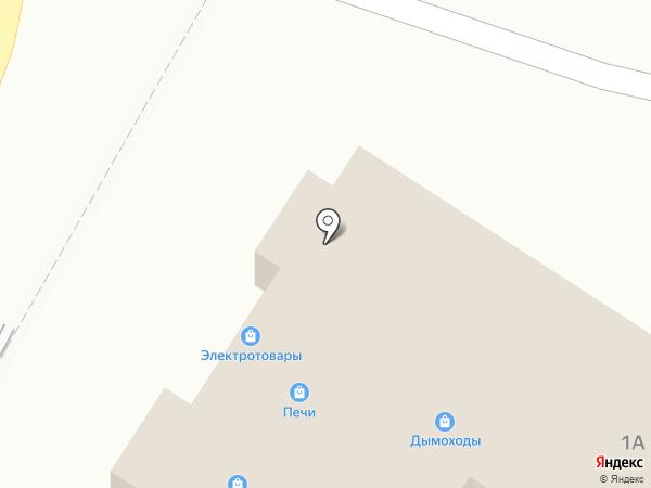 Три медведя на карте Хабаровска