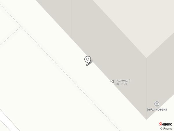 Альфа-Юрист на карте Хабаровска