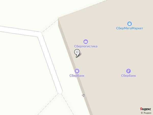 Дилан на карте Хабаровска