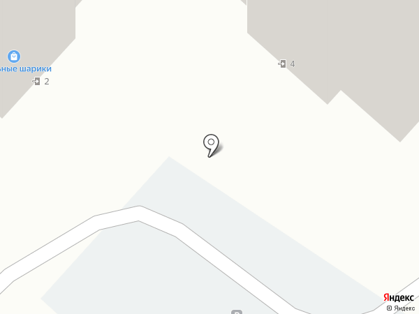 Газкомплект на карте Хабаровска