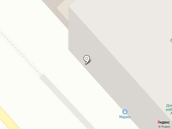 AmelinaStudio на карте Хабаровска