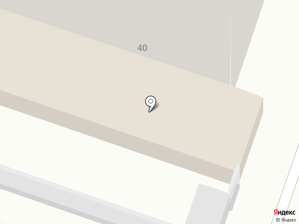 Межрайонная инспекция Федеральной налоговой службы России №6 по Хабаровскому краю на карте Хабаровска