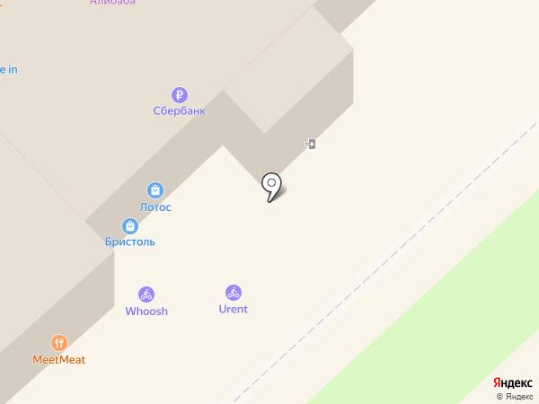 Tom farr & co на карте Хабаровска