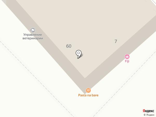 Beauty form на карте Хабаровска