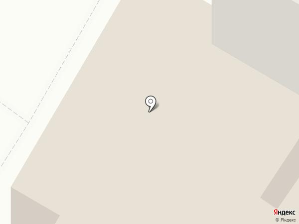 ВИД на карте Хабаровска