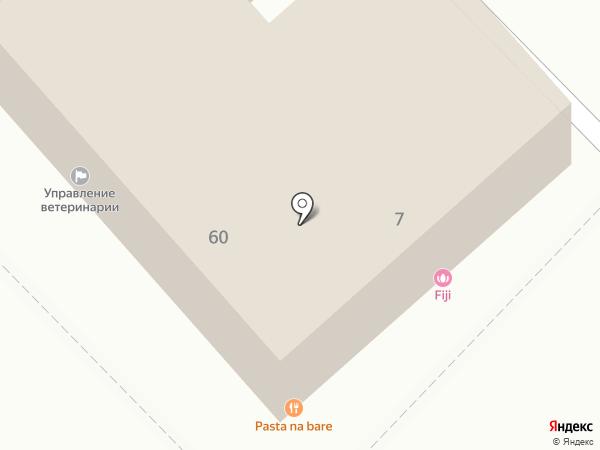 Brozbar на карте Хабаровска