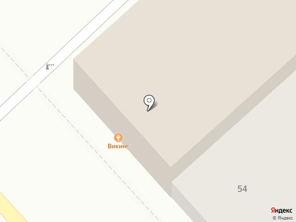 Квест Кафе на карте Хабаровска