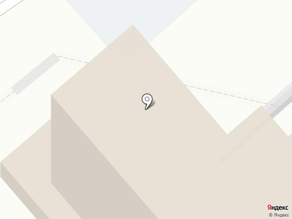 Генеральное консульство Японии в г. Хабаровске на карте Хабаровска